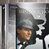 Le avventure di Sherlock Holmes in dvd con La Gazzetta dello Sport