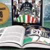 Leggenda bianconera: il libro sulla Juventus in edicola dal 3 maggio
