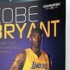 In edicola il libro su Kobe Bryant