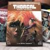 I fumetti di Thorgal in edicola: il piano dell'opera
