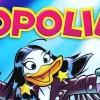 Laura Pausini su Topolino