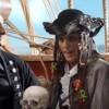 La canzone dello spot Wind con i pirati