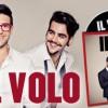 L'amore si muove deluxe: in edicola un doppio cd e dvd de Il Volo