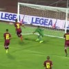 Livorno-Juve Stabia 1-3: Video highlights di coppa Italia