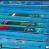Olimpiadi Rio: Gabriele Detti bronzo nei 400 stile (video)
