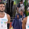 Rio 2016: Lupo-Nicolai argento nel beach volley (video)
