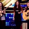 Chi sono le The Coraline di X-Factor? La storia di Salomé, Rebecca e Elettra