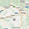 Terremoto a Firenze: forte scossa avvertita in tutta la Toscana