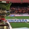 Finale Coppa Italia Primavera: Roma-Entella in diretta