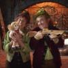 La canzone dello spot Wind con gli elfi