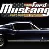 Piano opera Costruisci la Ford Mustang Shelby