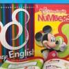 Disney English: impara l'inglese giocando. Il piano dell'opera dei dvd