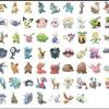 Gen 2 Pokedex: ecco la lista completa dei nuovi Pokemon con massimo PL