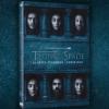 I dvd della seconda parte del Trono di Spade