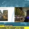 Attacco a Parigi: colpi di kalashnikov, morto un poliziotto