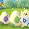 Pokemon Go Evento pasquale: uova fortunate da 2 km e doppio punti esperienza