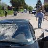 Nicky Hayden travolto da una macchina in bicicletta, è in gravissime condizioni