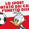 I fumetti PaperSport in edicola con Corriere dello Sport