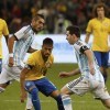 Diretta streaming Brasile-Argentina