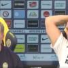 Diretta conferenza stampa Cassano 18 luglio 2017