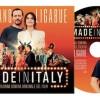 Made In Italy – Colonna sonora originale del film in edicola con TV Sorrisi e canzoni
