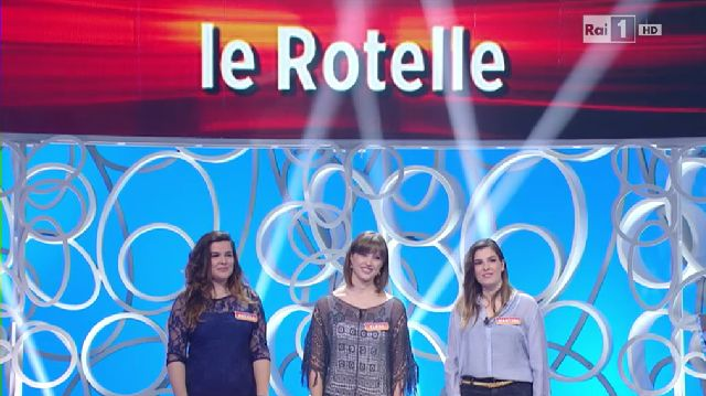 le rotelle