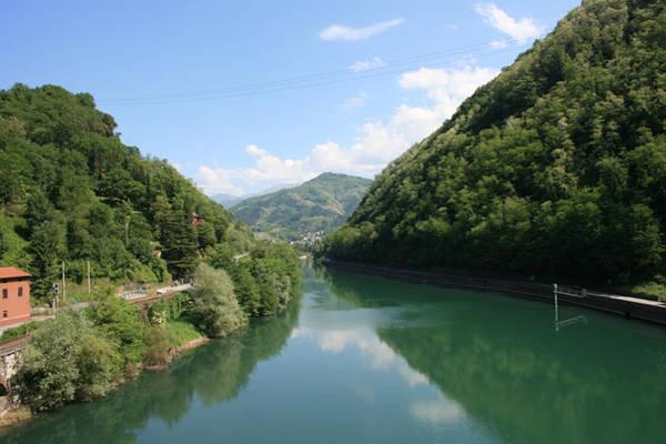 fiume serhio