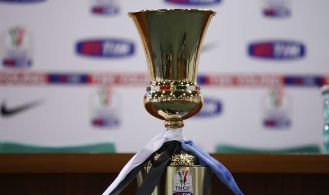 Zamparini dopo il trionfo in Coppa Italia: