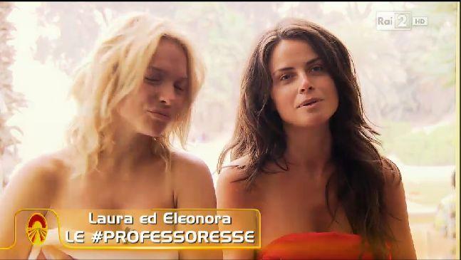 eleonora-cortini-laura-forgia-professoresse-nude-pechino-express-0