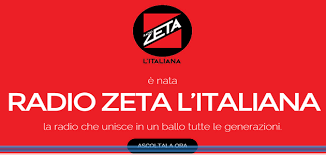 Radiozeta l'italiana