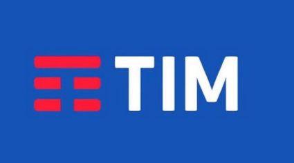 nuovo logo tim