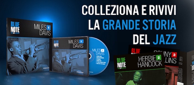 Blue-Note-Collection