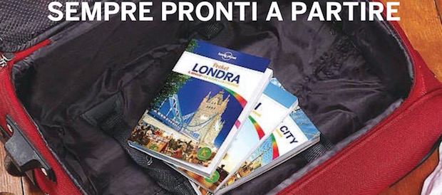 Lonely Planet Pocket