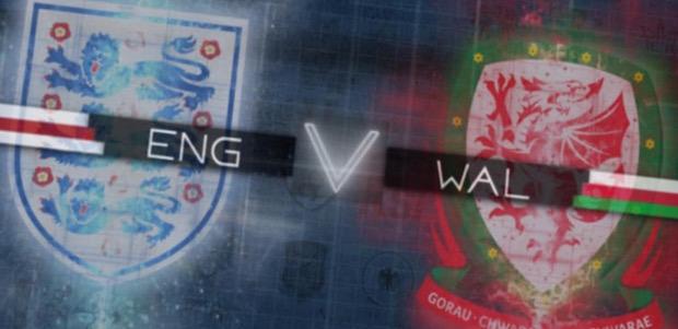 Inghilterra-Galles