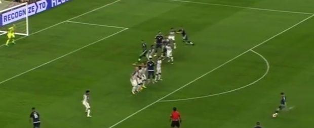 usa argentina 0 4 highlights della copa america