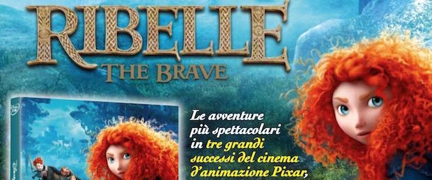 ribelle-dvd