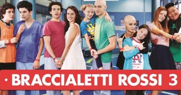 Braccialetti Rossi 3: stasera 1 dicembre 2016 il finale di stagione