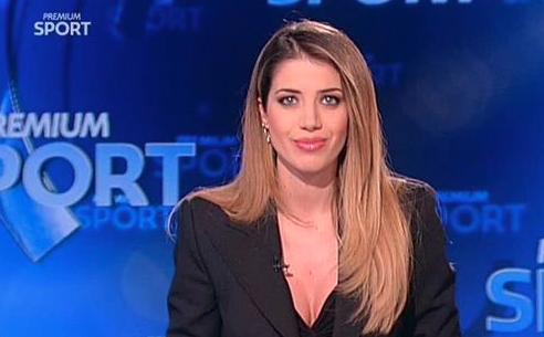 Trema Diletta Leotta, è Eleonora Boi la nuova sexy giornalista sportiva