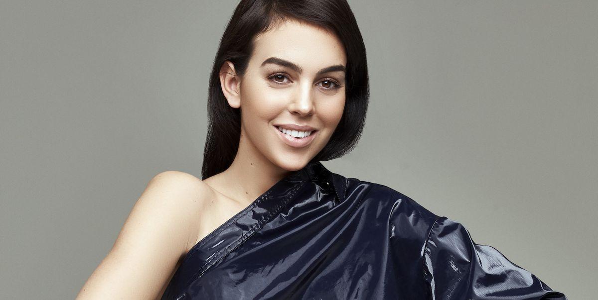 Georgina Rodriguez 3