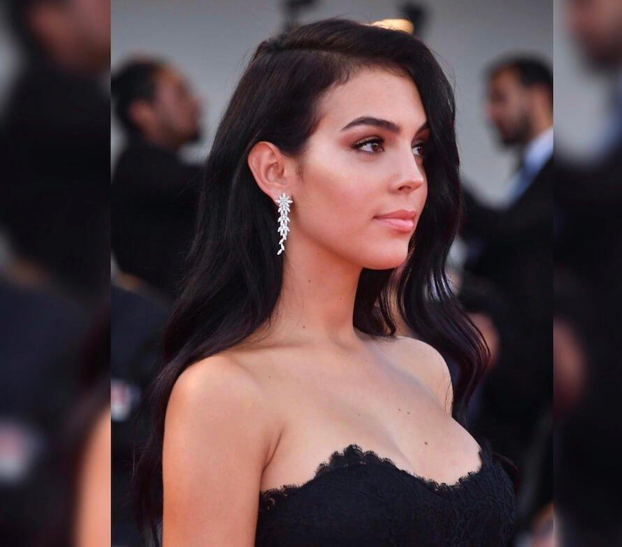 Georgina Rodriguez 8